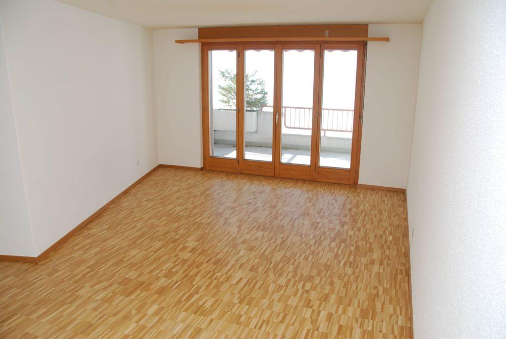 2.5 Zimmerwohnung im 1.OG mit Balkon [F11]