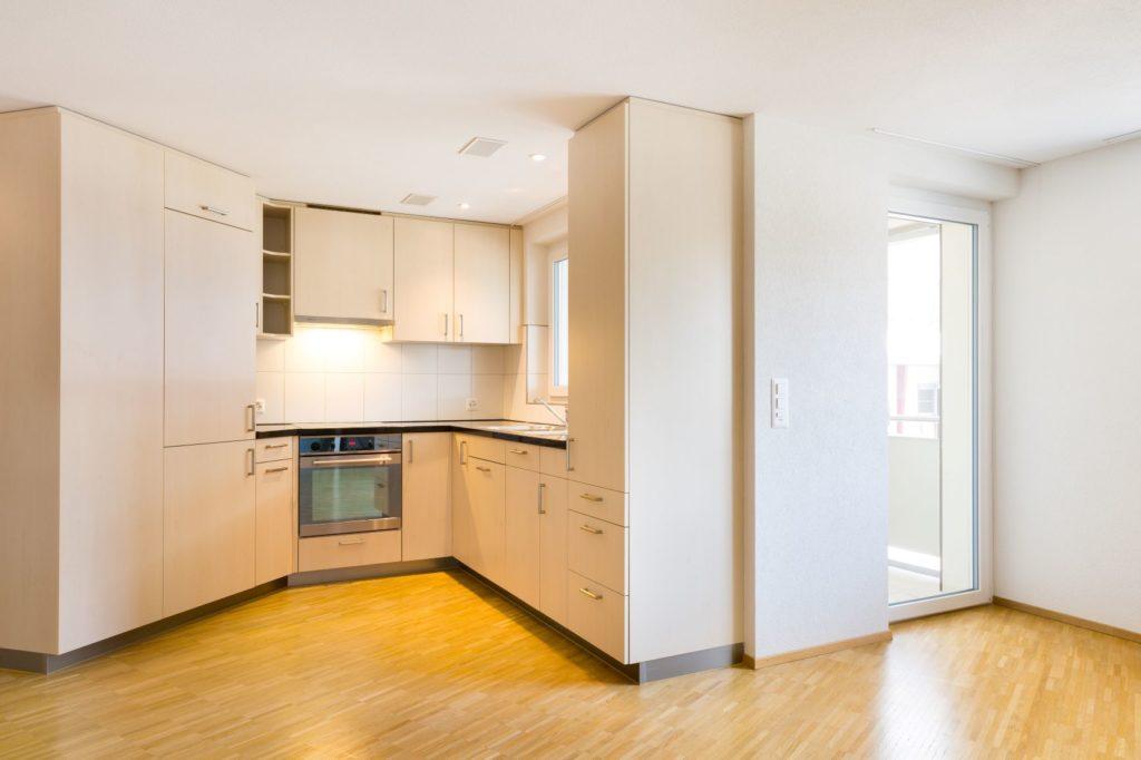 2.5 Zimmer-Wohnung im MINENERGIE Standard [04]