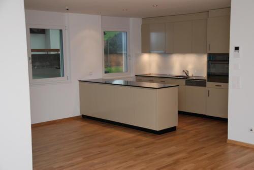 Altersresidenz Steinegg 3.5-Zi-Whg OG11 Küche 0074