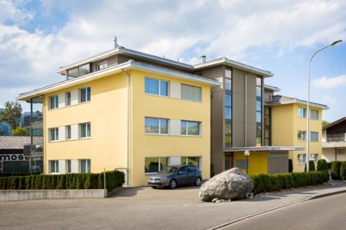 Residenz Steinegg c