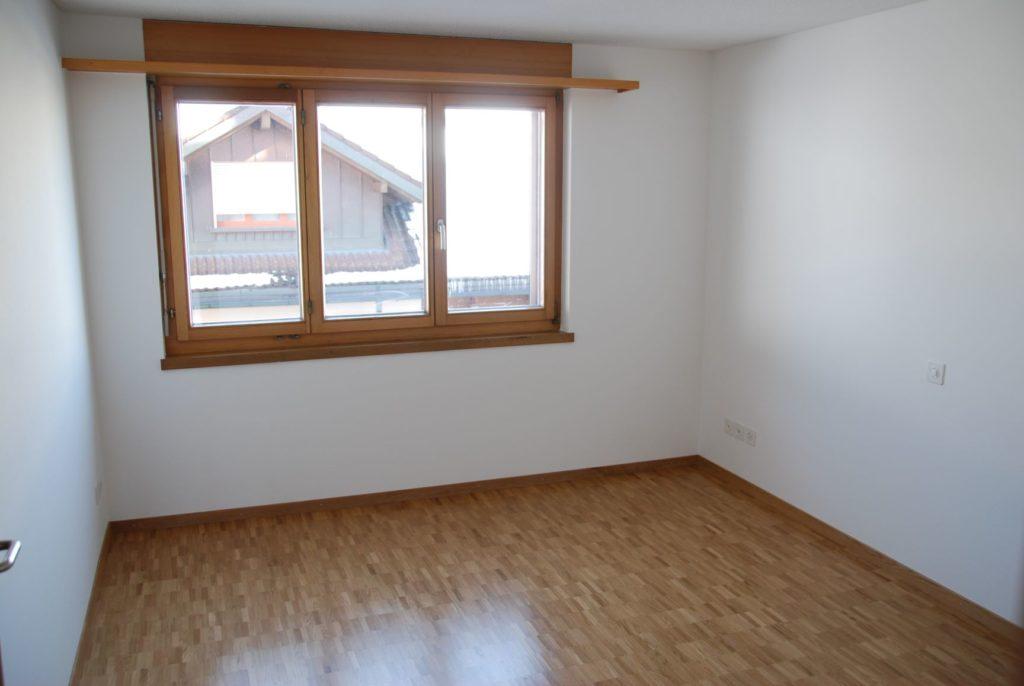 3 Zimmerwohnung im 1. OG mit 2 Balkonen [E10]