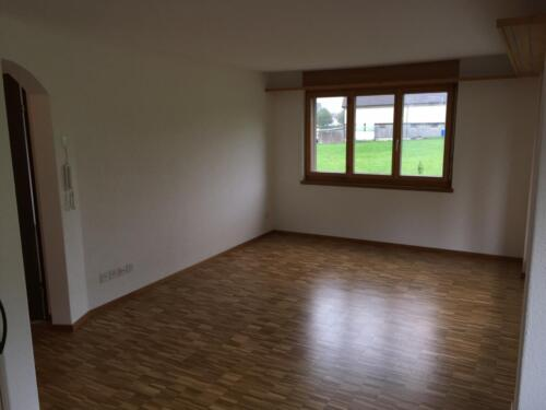 Wohnzimmer (Bild von Whg oberhalb im 1.OG)