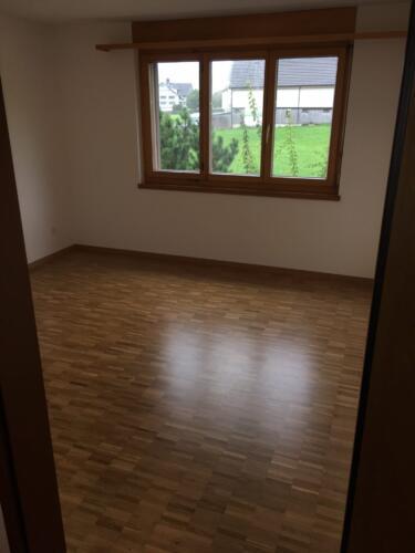 Schlafzimmer (Bild von Whg oberhalb im 1.OG)