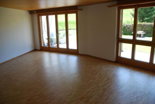 4.5 Zi-Whg A1 Wohnzimmer 0019
