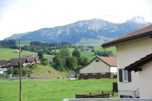 Neubau Kosslismühle 4.5 Zi-Whg Nr. 2 AussichtBalkon L 0005